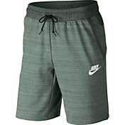 Nike Men's Sportswear AV15 Knit Shorts