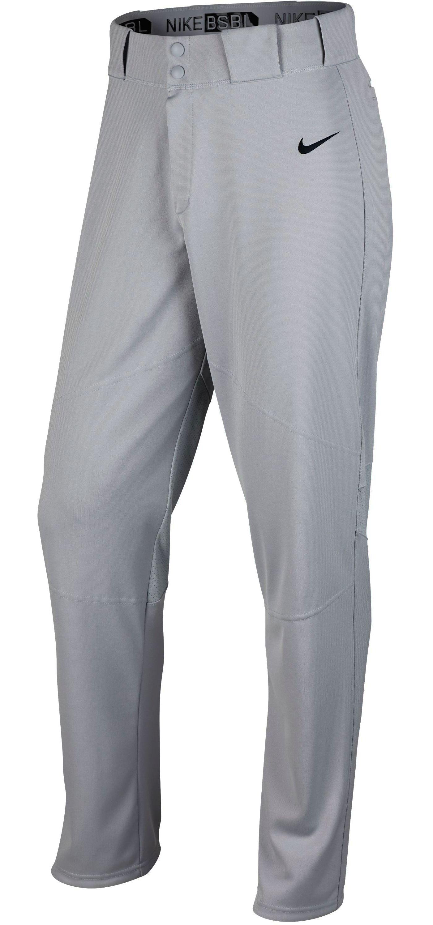 Nike Men's Pro Vapor Baseball Pants