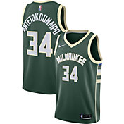Milwaukee Bucks Apparel & Gear