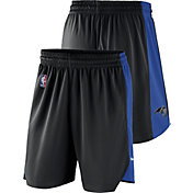 Nike Men's Orlando Magic Dri-FIT Black Practice Shorts