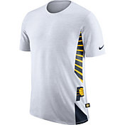 Nike Men's Indiana Pacers Dri-FIT White DNA T-Shirt