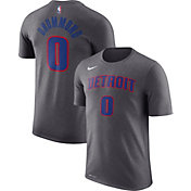 Nike Men's Detroit Pistons Andre Drummond #0 Dri-FIT T-Shirt