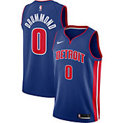 huge discount d4b04 161c9 Detroit Pistons Jerseys | NBA Fan Shop at DICK'S