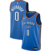 buy online d8542 8238b Russell Westbrook Jerseys & Gear | NBA Fan Shop at DICK'S