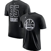 Jordan Men's 2018 NBA All-Star Game Kevin Durant Dri-FIT Black T-Shirt