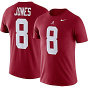 Nike Men's Alabama Crimson Tide Julio Jones #8 Crimson Future Star Replica Football Jersey T-Shirt