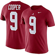 Nike Men's Alabama Crimson Tide Amari Cooper #9 Crimson Future Star Replica Football Jersey T-Shirt