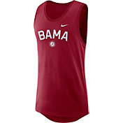 Nike Men's Alabama Crimson Tide Crimson Modern Dri-FIT Tank