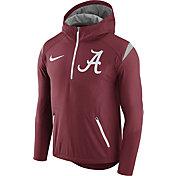 Nike Men's Alabama Crimson Tide Crimson Fly Rush Football Jacket