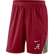 Nike Men's Alabama Crimson Tide Crimson Franchise Shorts