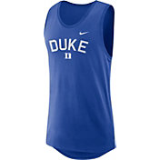 Nike Men's Duke Blue Devils Duke Blue Modern Dri-FIT Tank
