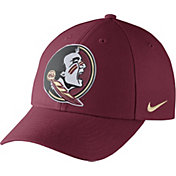 Nike Men's Florida State Seminoles Garnet Dri-FIT Wool Classic Hat