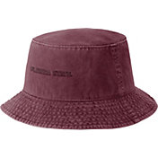 Nike Men's Florida State Seminoles Garnet Bucket Hat