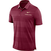 Nike Men's Florida State Seminoles Garnet Early Season Football Polo