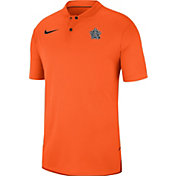 Nike Men's Oklahoma State Cowboys Oklahoma State Elite Football Sideline Polo