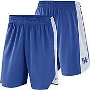 Nike Men's Kentucky Wildcats Blue Basketball Practice Shorts