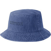Nike Men's Kentucky Wildcats Blue Bucket Hat