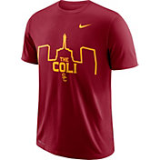 Nike Men's USC Trojans Cardinal Dri-FIT Local T-Shirt