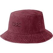 Nike Men's USC Trojans Cardinal Bucket Hat