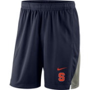 Nike Men's Syracuse Orange Blue Franchise Shorts