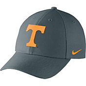 Nike Men's Tennessee Volunteers Grey Dri-FIT Wool Classic Hat