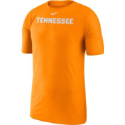 Nike Men's Tennessee Volunteers Tennessee Orange Football Dri-FIT Player T-Shirt