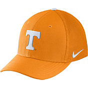 Nike Men's Tennessee Volunteers Tennessee Orange Aerobill Swoosh Flex Classic99 Hat