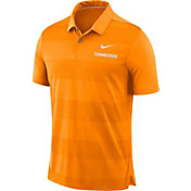 Nike Men's Tennessee Volunteers Tennessee Orange Early Season Football Polo