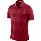 Nike Men's Washington State Cougars Crimson Early Season Football Polo