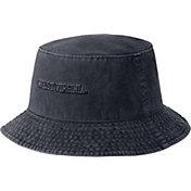 Nike Men's West Virginia Mountaineers Blue Bucket Hat