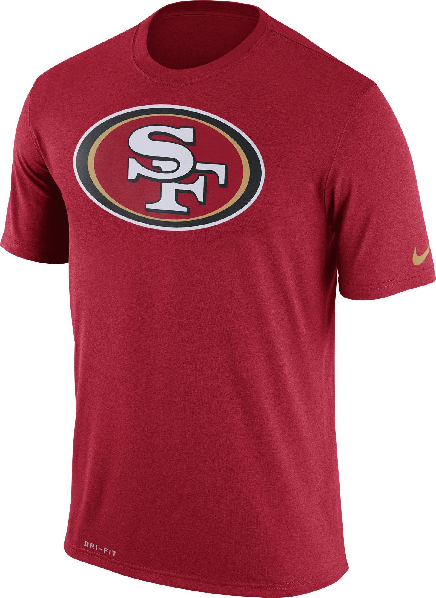 49er t shirts