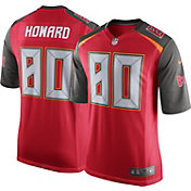 Nike Men's Home Game Jersey Tampa Bay Buccaneers O.J. Howard #80