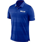 Nike Men's Buffalo Bills Sideline Early Season Royal Polo