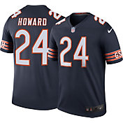 Nike Men's Color Rush Legend Jersey Chicago Bears Jordan Howard #24