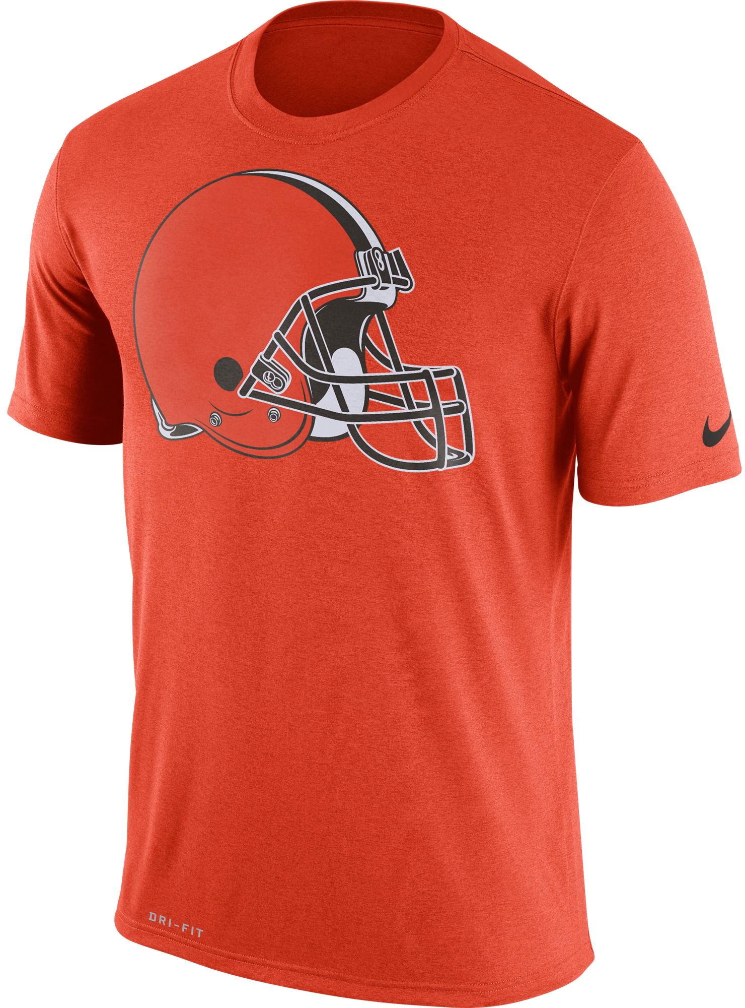 9df87f0ae denmark signed jim brown painted jersey 29e57 7029f  order nike mens cleveland  browns legend logo performance orange t shirt 0f459 32268