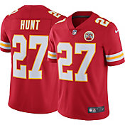 Nike Men's Home Limited Jersey Kansas City Chiefs Kareem Hunt #27