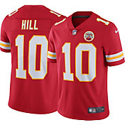 Nike Men's Home Limited Jersey Kansas City Chiefs Tyreek Hill #10