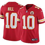 Nike Men's Home Limited Jersey Kansas City Chiefs Tyreek Hill #10