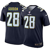 Nike Men's Home Legend Jersey Los Angeles Chargers Melvin Gordon #28