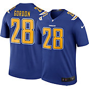 Nike Men's Color Rush Legend Jersey Los Angeles Chargers Melvin Gordon #28