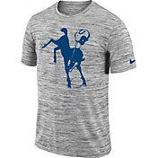 Product Image · Nike Men s Indianapolis Colts Legend Velocity Travel  Performance Grey T-Shirt 5c3d14b45