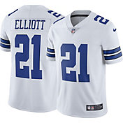 Nike Men's Limited Jersey Dallas Cowboys Ezekiel Elliott #21