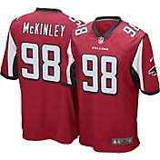 Product Image · Nike Men s Home Game Jersey Atlanta Falcons Takkarist  McKinley  98 60400633dd7