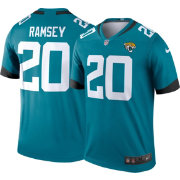 Nike Men's Color Rush Legend Jersey Jacksonville Jaguars Jalen Ramsey #20