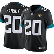 Nike Men's Home Limited Jersey Jacksonville Jaguars Jalen Ramsey #20