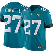 Nike Men's Color Rush Limited Jersey Jacksonville Jaguars Leonard Fournette #27