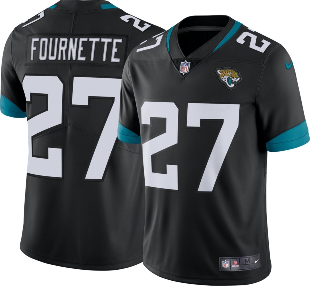 d5ac87b9a62 Nike Men's Home Limited Jersey Jacksonville Jaguars Leonard Fournette #27 1