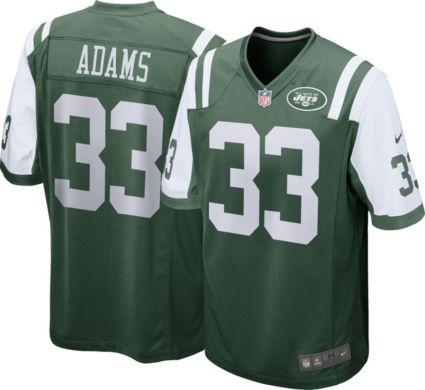 Nike Men s Home Game Jersey New York Jets Jamal Adams  33. noImageFound ab4e57a9b