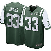 Nike Men's Home Game Jersey New York Jets Jamal Adams #33
