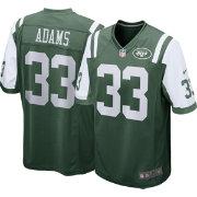 Nike Men s Home Game Jersey New York Jets Jamal Adams  33  71d3a53c6